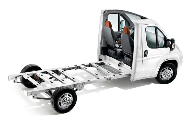 Caravan-Salon: 2012: Marktführer Fiat zeigt sechs Fahrzeuge