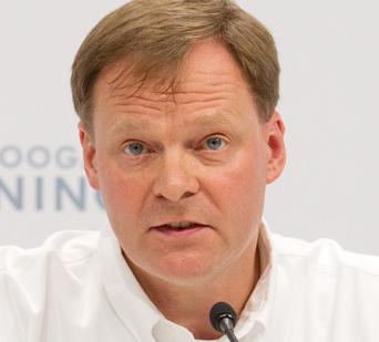Interview mit VW-Werkleiter in Chattanooga: Keine Zeit für Grundsteinlegung