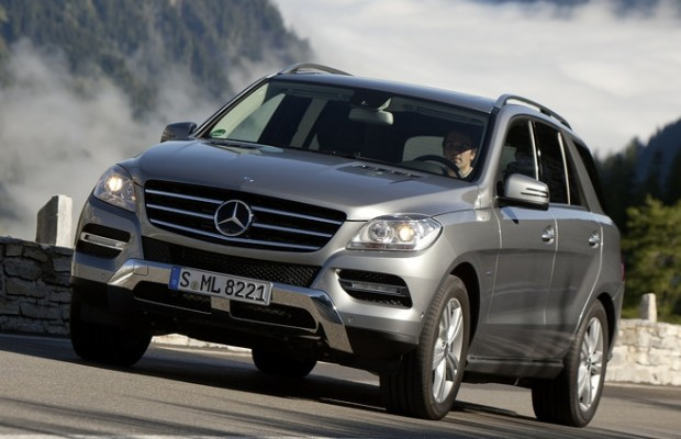 Mercedes-Benz erweitert lokale Produktion in Wachstumsmärkten