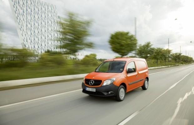 Mercedes Citan - Lieferwagen mit Preisvorteil
