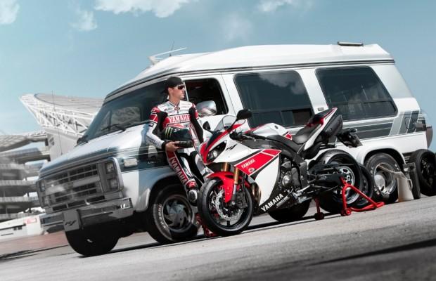MotoGP-Preisausschreiben: Drei Yamahas zu gewinnen