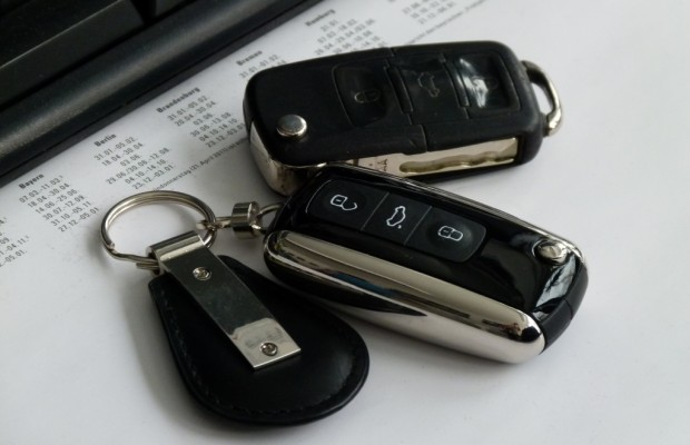 Recht: Händler haftet nicht für geklaute Autoschlüssel