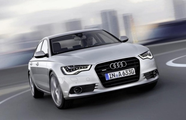 Audi-Antriebstechnologien - Die Zukunft ist sportlich, sparsam und weitblickend