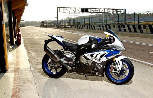 Motorrad: BMW HP4 - Renntechnik für die Straße