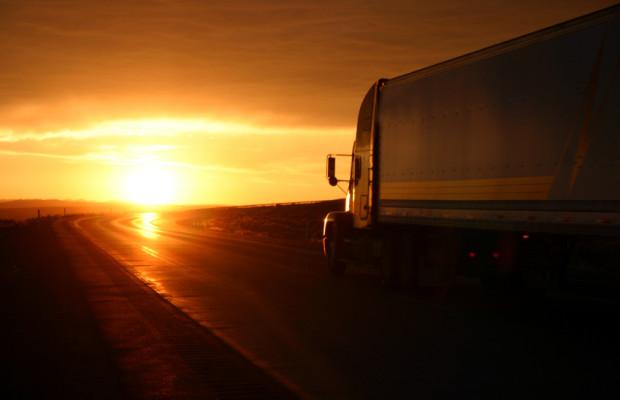 Staat soll saubere Lkw mehr fördern