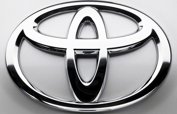 Toyota zurück auf der Erfolgsspur