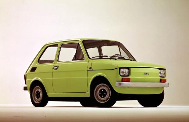 Tradition: 40 Jahre Fiat 126 - Ein Floh namens Bambino