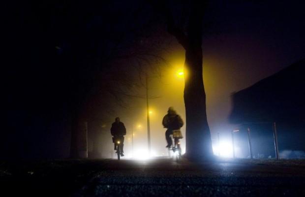 Fahrradpflege - Auf zwei Rädern sicher durch den Winter