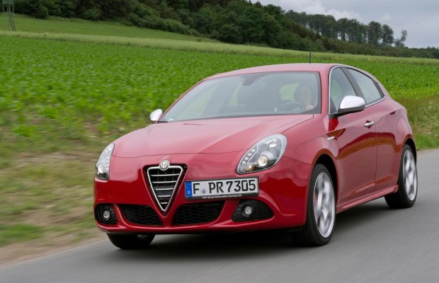 Test: Alfa Romeo Giulietta 1.4 TCT - Rot ist die Liebe