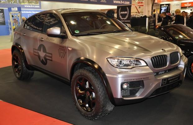 Essen Motor Show 2012: Straßensportler und Rennwagen