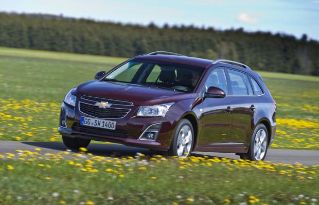 Fahrbericht Chevrolet Cruze 2.0 TD LTZ Station Wagon: Für kühle Rechner