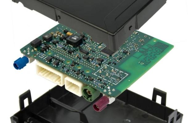 Patentierte Antenne für Nutzfahrzeug-Telematiksystem