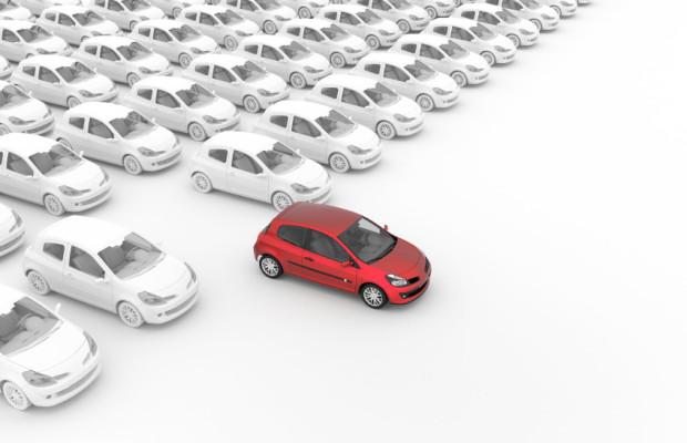 Schwach ausgelastet: 15 Automobilwerke in Europa