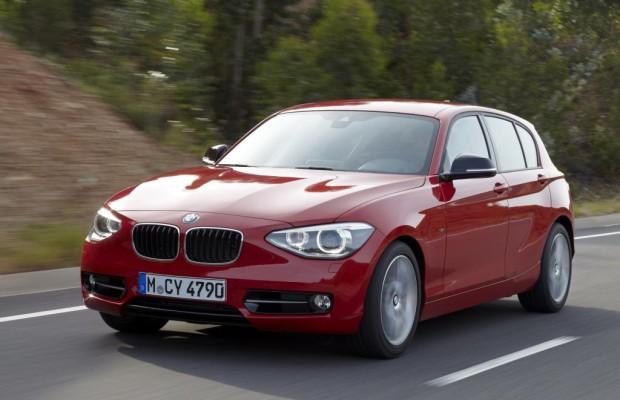 Test: BMW 116d - Sparen als Sport