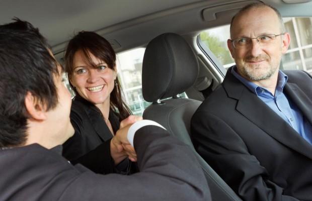 Reiseverkehr: Fahrer sucht Mitfahrer – oder umgekehrt