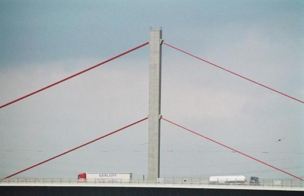 Rheinbrücke Leverkusen: Symptom einer bevorstehenden Pandemie