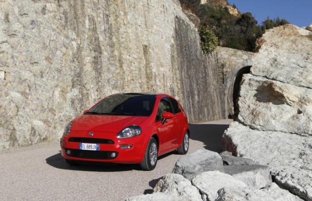 Erneutes Absatztief am italienischen Automobilmarkt