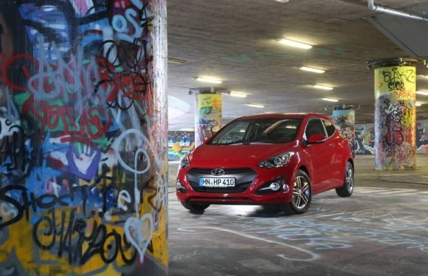 Hyundai i30 Coupé startet bei 15 590 Euro