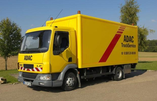 Lkw: Recaro bietet Rundum-Service für Sitze