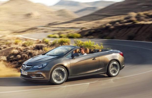 Technik-Offensive bei Opel: Drei neue Motorenfamilien für 2013