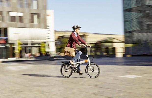 Verkehrsprojekt: Fahrrad in Bus und Bahn