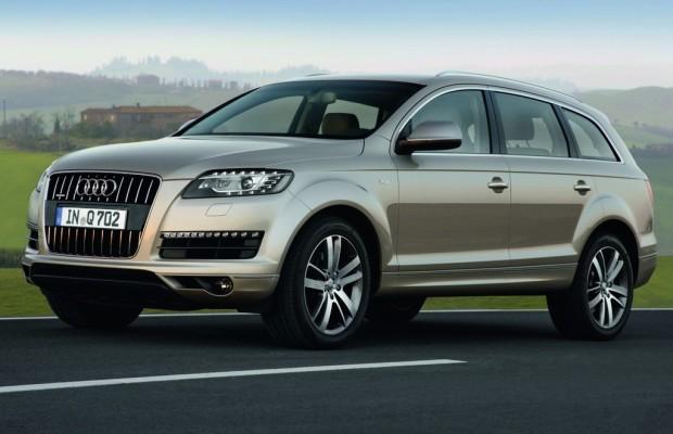 Audi erwirkt einstweilige Verfügung gegen Qoros