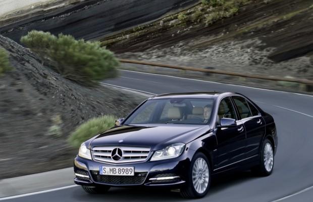 Daimler: Pkw-Sparte weiter auf Durststrecke