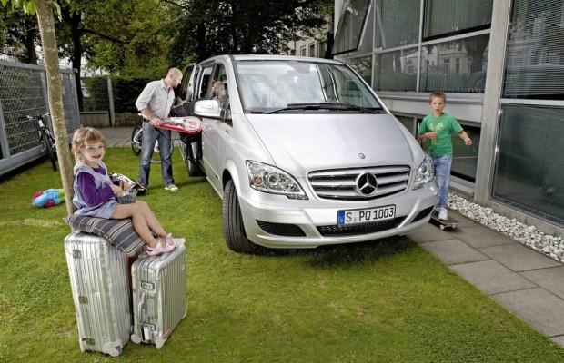 Mercedes-Benz sucht