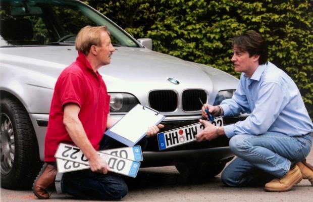 Autoverkauf an privat: Abmeldung ist
