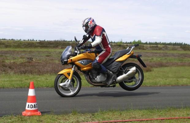 Continental mit neuem Motorrad-ABS