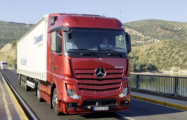 Güter- und Personenverkehr wird zunehmen