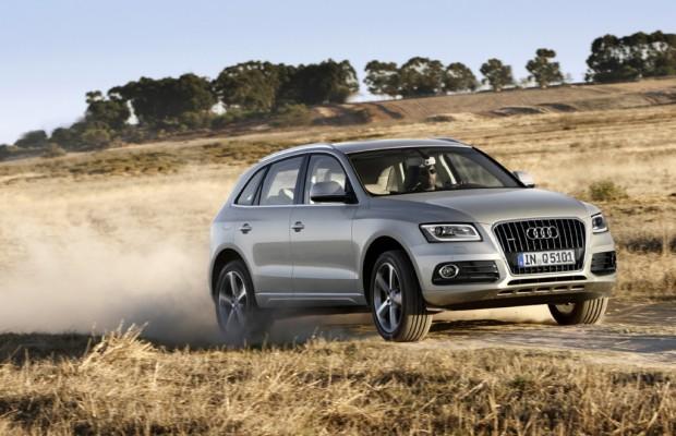 Gebrauchtwagen-Check: Audi Q5 - Teurer TÜV-Liebling