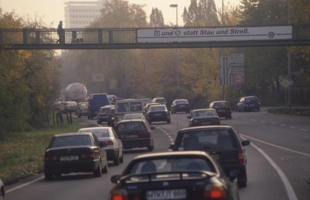 Partikelfilter für Benzin-Direkteinspritzer gefordert