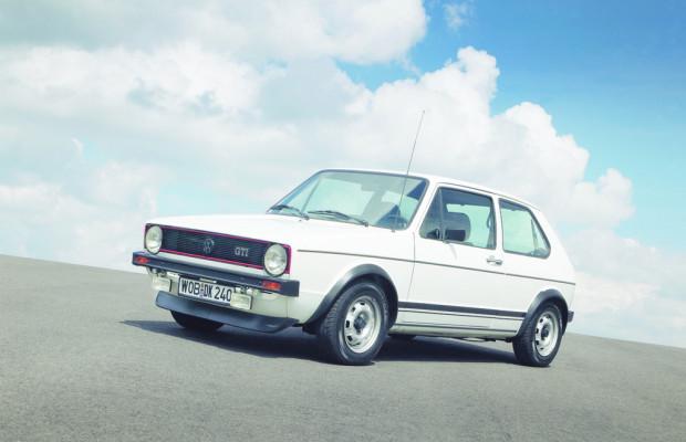 Techno Classica 2013: VW-Konzernmarken präsentieren klassische Modellfamilien