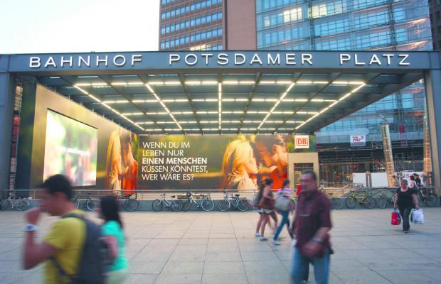 Volkswagen erhält Preis für interaktives Plakat