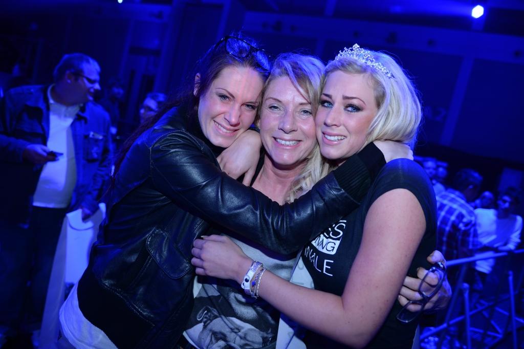 Miss Tuning 2013 - Leonie Hagmeyer-Reyinger holt den Titel