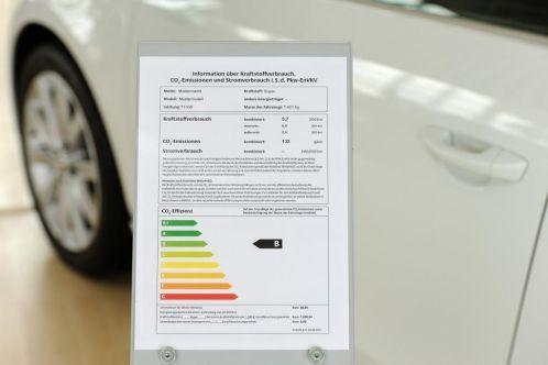 Recht: Laufleistung entscheidet über Verbrauchskennzeichnungspflicht