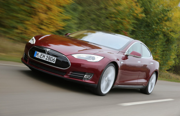 Tesla zahlt Kredit neun Jahre früher zurück
