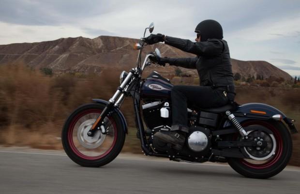 Test: Harley-Davidson Street Bob Special Edition - Easy Rider reloaded