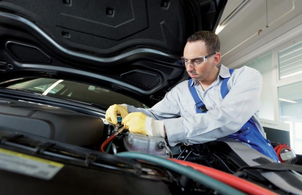 Umweltschützer: Autohersteller tricksen beim Kältemittel-Einsatz