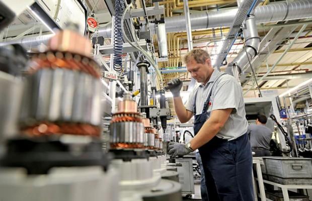 VDA-Chef Wissmann: Mittelstand trägt die Wirtschaft