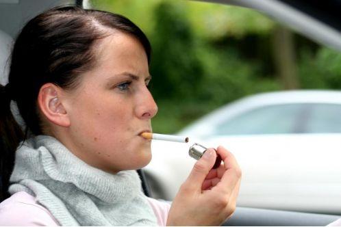 Arbeitsrecht: Keine Kündigung wegen Zigarettengeruch der Kleidung