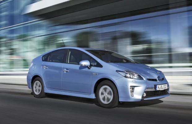 Energiewende und Elektromobilität - Schluss mit der Halbherzigkeit, findet Toyota