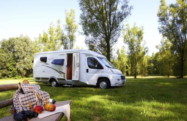 Ratgeber: Caravan und Reisemobil vor Einbrüchen schützen