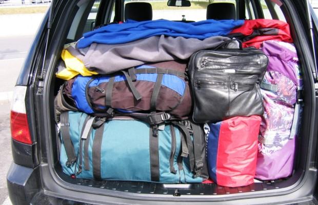 Ratgeber: Zehn Tipps für die richtige Beladung des Autos