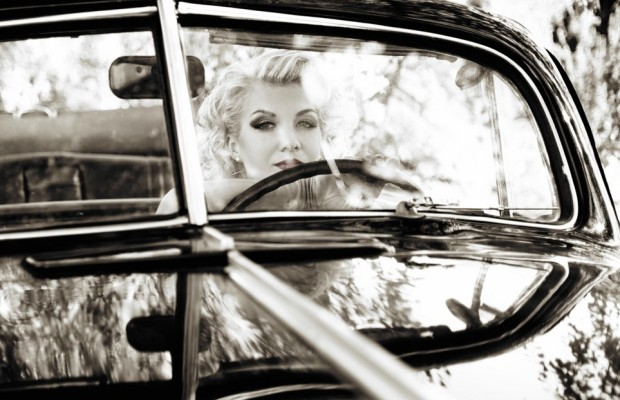 Auto, Frau und Temporausch seit 1902
