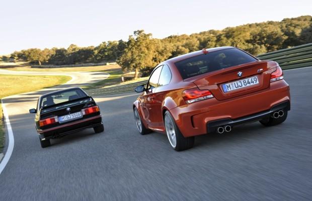 Eine Ära geht zu Ende - BMW M3 Coupé-Produktion endet im September