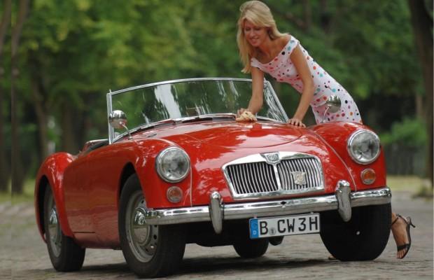 Ratgeber: Autolackpflege - Sommerliche Glanznummer