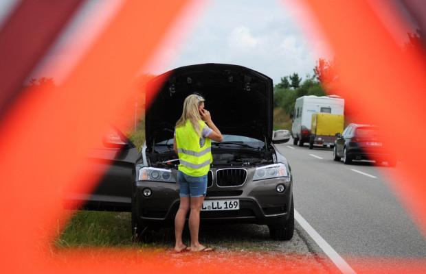 Ratgeber: Moderne Auto-Elektronik streikt bei Hitze