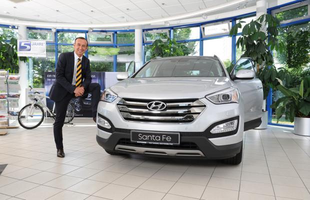Sir leitet Marketing-Kommunikation bei Hyundai
